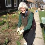 Master Gardener - Sylvia